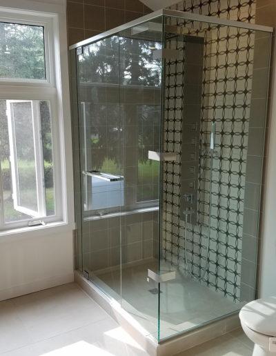 Douche à Linteau - Blainville