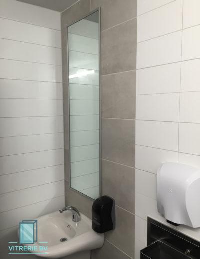 Miroir de Salle de Bain - Restaurant