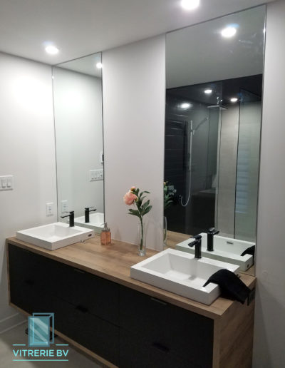 Miroirs de Salle de Bain - Blainville