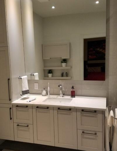 Miroir de Salle de Bain - Chomedey