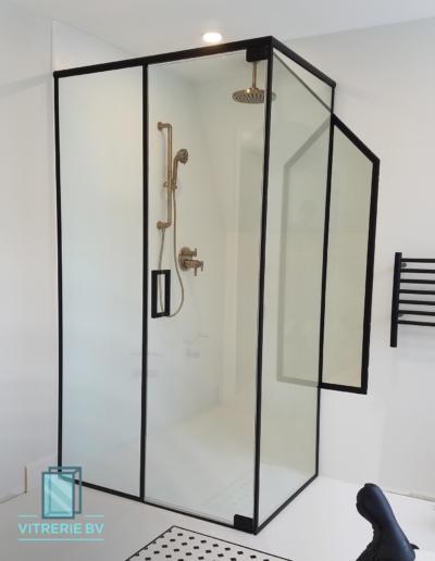Douche à Linteau - Fabreville